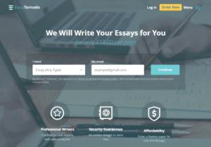 EssayTornado.com Review