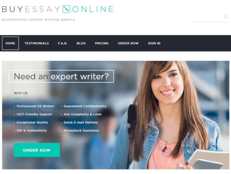 buyessayonline org reviews
