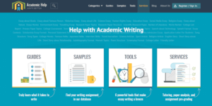 AcademicHelp.net Review