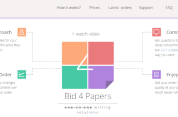 Review Of Bid4Papers
