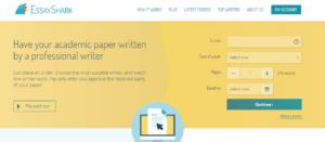 Essayshark.com Review