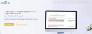 Scribendi Review of Services and What It Is All About