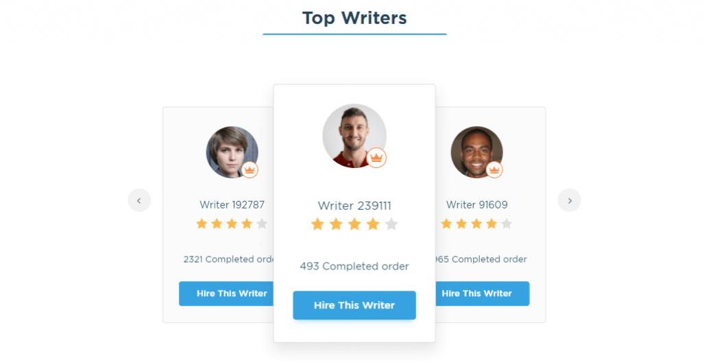 Academized Writers